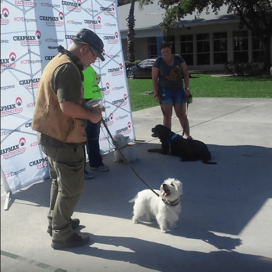 Chapman Partnership for Homeless, South Center